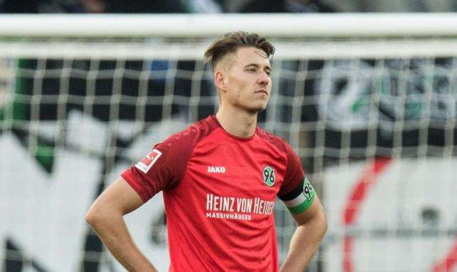 Schalke ist heiß auf Waldemar Anton