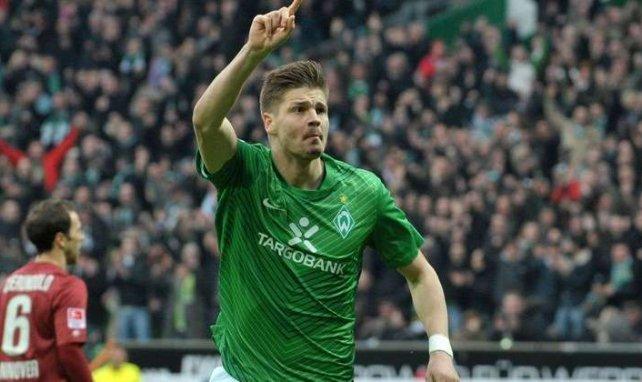 Sebastian Prödl steht bei Werder Bremen vor dem Absprung