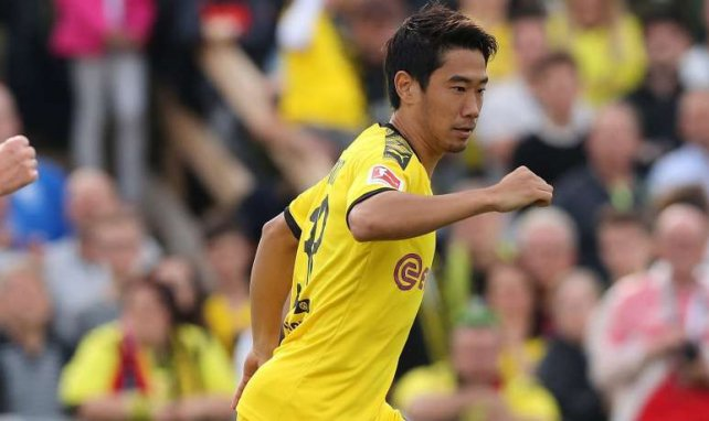 Shinji Kagawa zieht es offenbar nach Spanien