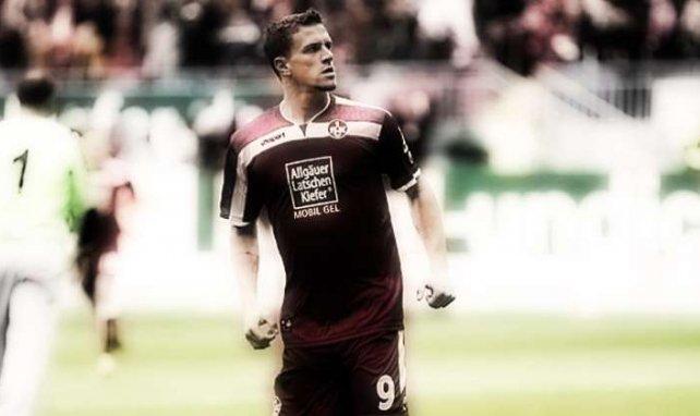 Simon Zoller zieht es in die Bundesliga