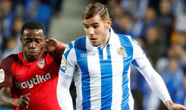 Theo Hernández hat keine Zukunft bei Real Madrid