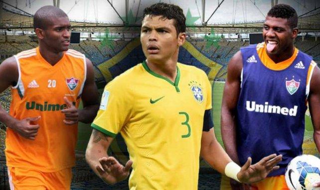 Thiago Silva redet über seine Nachfolger