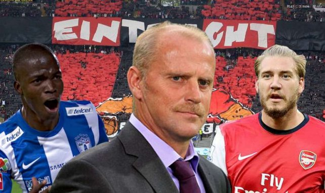 Thomas Schaaf fahndet vor allem nach Offensiv-Spielern