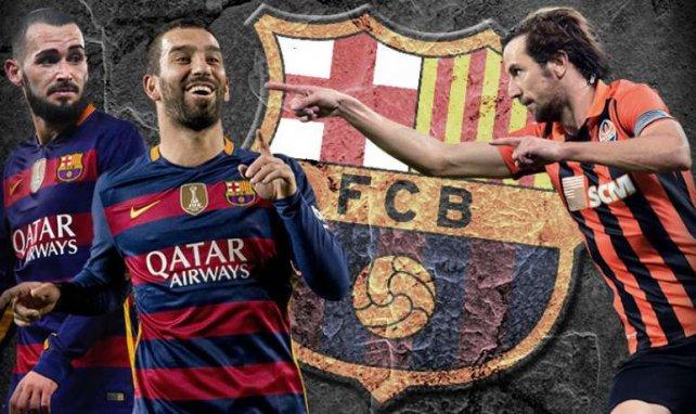 Tut sich in Barcelona noch etwas?