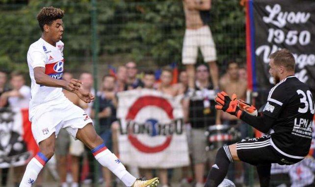 Willem Geubbels könnte es in die Bundesliga ziehen