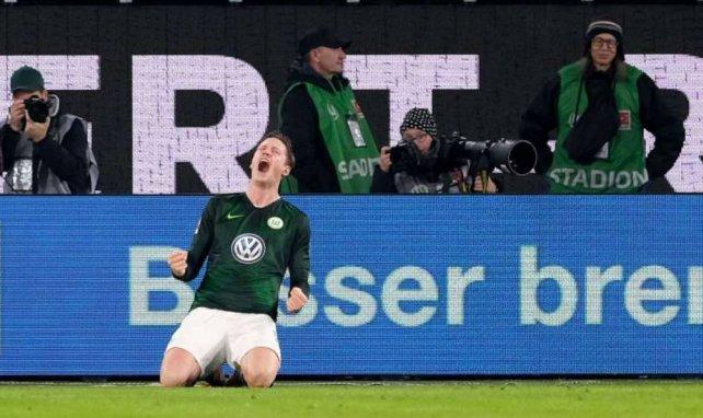 Wout Weghorst hat das Interesse von Real Betis geweckt