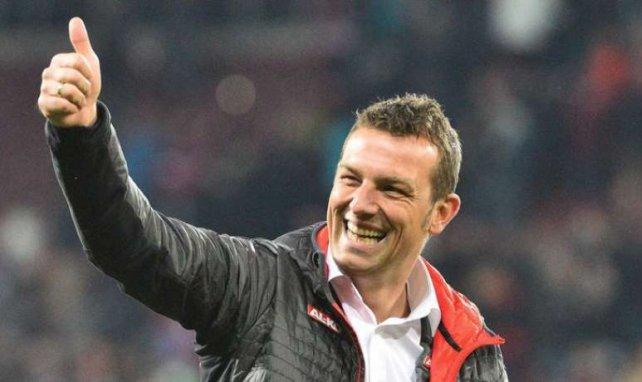 Wunschkandidat bei der Borussia: FCA-Trainer Markus Weinzierl