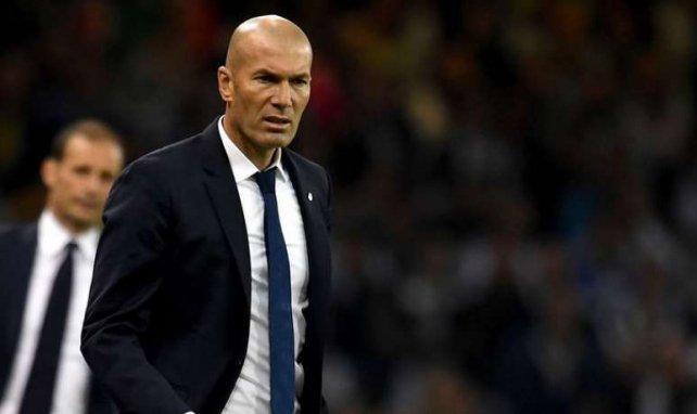 Real: Zidanes neuer Liebling spielt in der Bundesliga