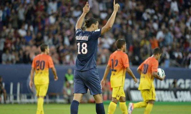 Zlatan Ibrahimovic will Paris angeblich verlassen