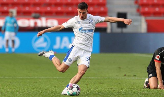 Schalke: Vier Klubs zeigen Interesse an Aydin