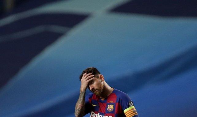 Medien: Barça steht vor dem Bankrott