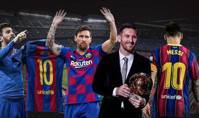 Barça & Messi: Die Gründe für die Trennung