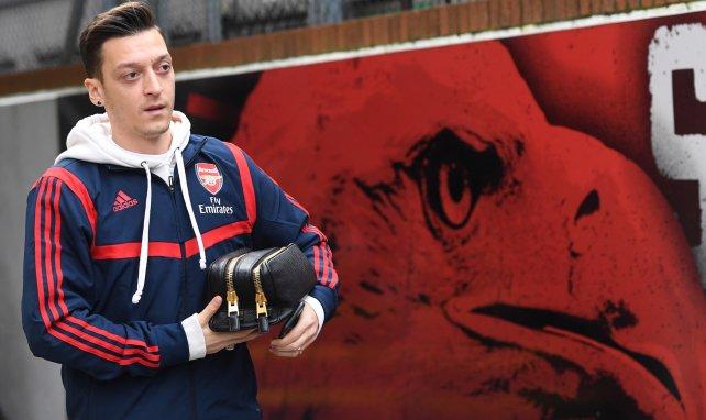 Mesut Özil ist Spitzenverdiener beim FC Arsenal