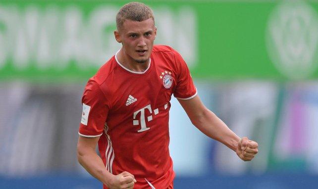 FC Bayern: Cuisance-Wechsel weit weg