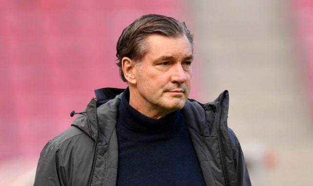 """Zorc: """"Wenn sich nichts tut"""", bleibt Sancho"""