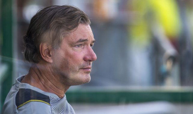 Sturmjuwel Vilhemsson lehnte BVB-Wechsel ab