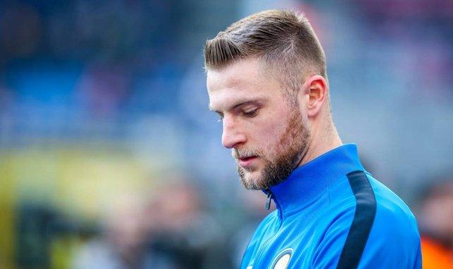 Inter hört sich Angebote für Skriniar an