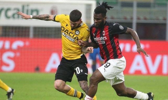 Medien: Milan mit Vertragsangebot für Kessié
