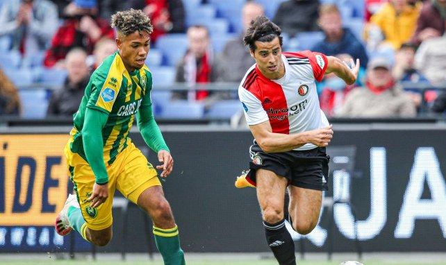 Deutschland-Trio buhlt um van Ewijk