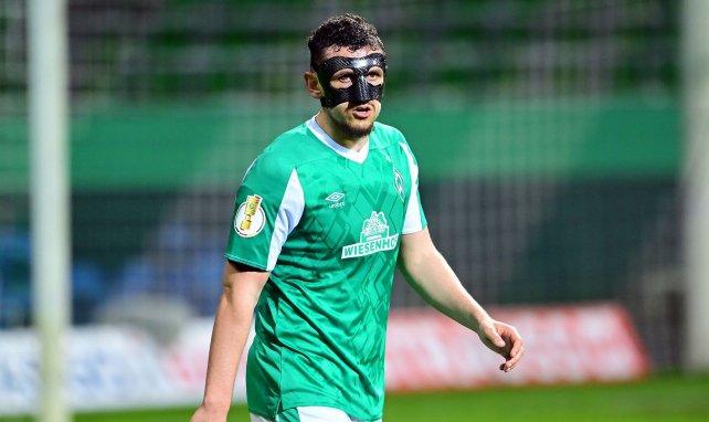Werder: Franzosen buhlen um Veljkovic