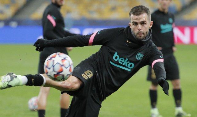 Pjanic: Nächster Tausch zwischen Barça & Juve?