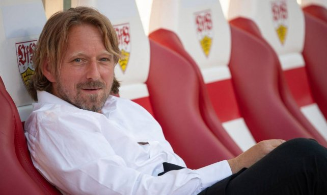 VfB: Mislintat lobt zwei Neuzugänge