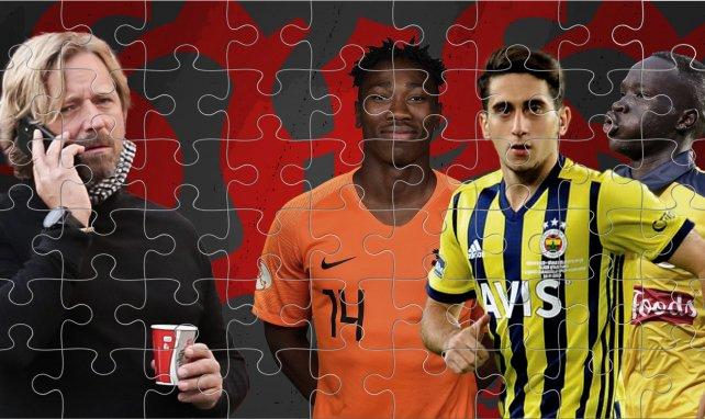 Auf Dortmunds Spuren: Mislintat und sein VfB-Puzzle