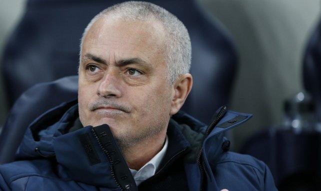 Mourinho hofft auf Dier-Verlängerung