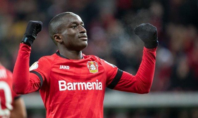 Bayer 04: Englischer Großklub an Diaby interessiert