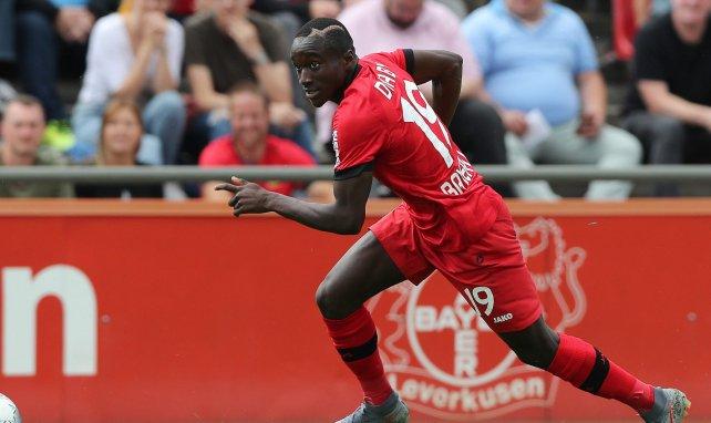 Bayer 04: Diaby träumt von Topklub