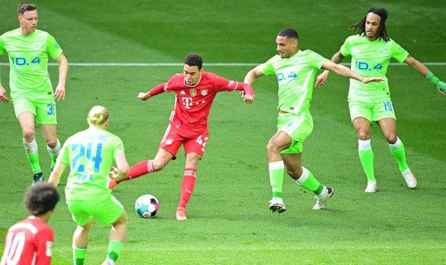 29. Spieltag: Musiala entscheidet Topspiel | Hütters Frankfurt geht in Gladbach unter