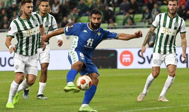 Newcastle nimmt Kontakt mit Fekir auf