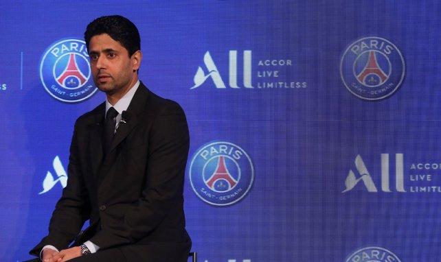 PSG-Boss Al-Khelaïfi droht Haftstrafe