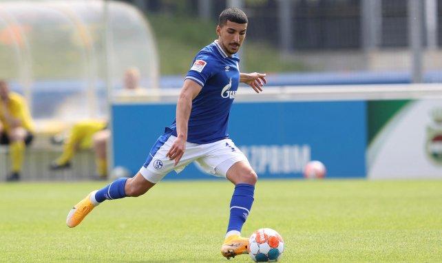 Schalke verleiht Boujellab