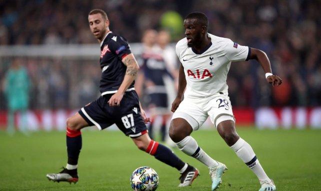 PSG flirtet mit Tottenhams Ndombélé