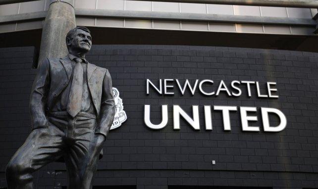 Wie die Premier League Newcastle den Geldhahn zudrehen will