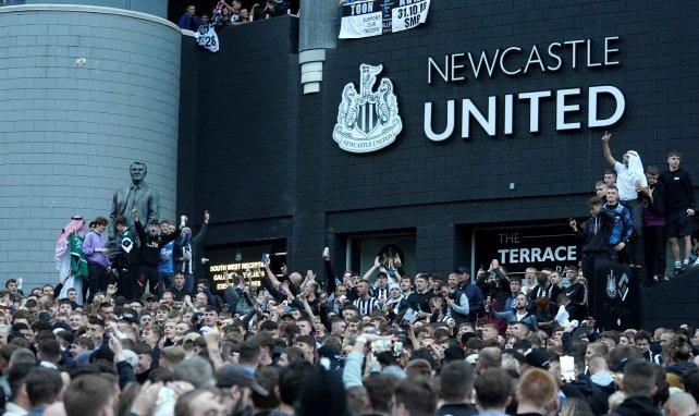 Newcastle: Nur 60 Millionen im Winter
