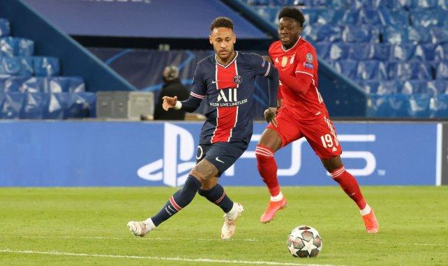 PSG statt Barça: Neymar-Entscheidung gefallen?