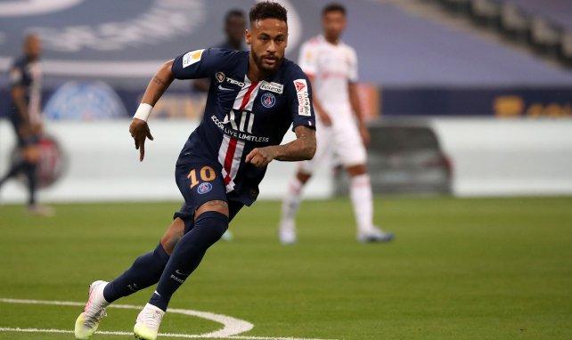 PSG holt französisches Triple