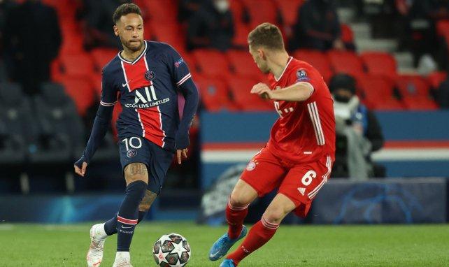 FC Bayern: Kimmich-Verhandlungen stehen an