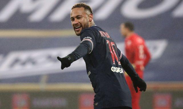 Bericht: Neymar vor Unterschrift bis 2026