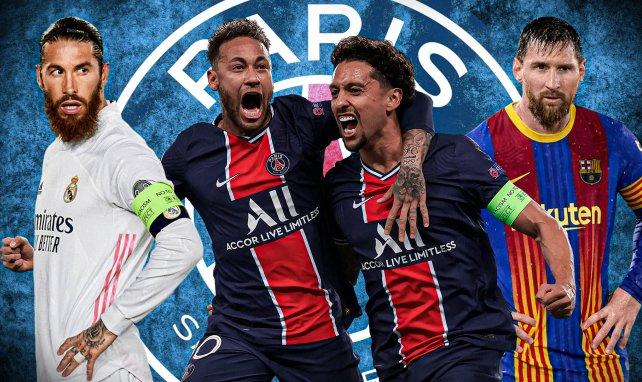 Neymar: Drei Gründe für die Verlängerung