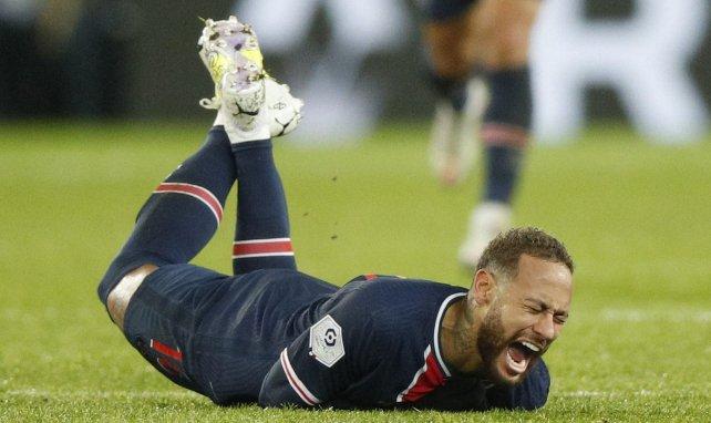 PSG: Pochettino lässt Neymar-Einsatz offen