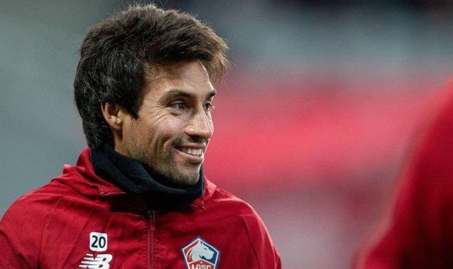 Braga schnappt sich Gaitán