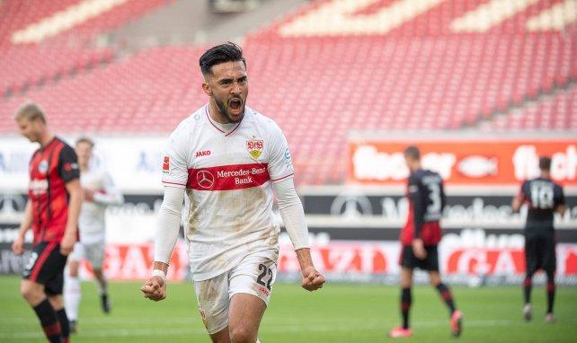 VfB: González-Check steht an