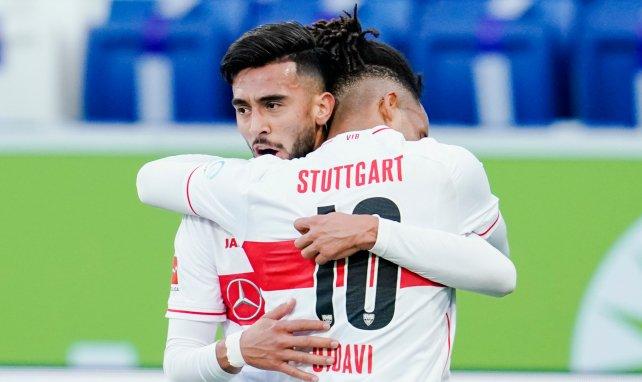 VfB: Mislintat stellt González-Verkauf in Aussicht