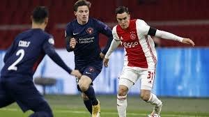 Trotz Ajax-Verlängerung: Tagliafico darf gehen