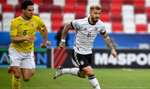 "Dorsch: ""Nächstes Ziel Bundesliga"""