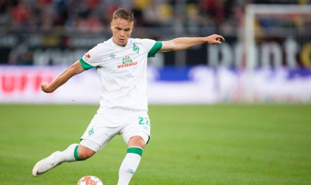 Werder: Schmidt will bleiben