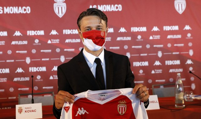 Kovac blickt auf Bayern-Zeit zurück